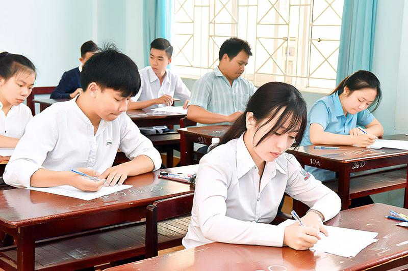 Những lưu ý giúp thí sinh làm tốt bài thi THPT quốc gia 2019