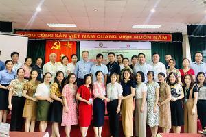 Trường Đại học Công nghiệp Vinh tổ chức Hội thảo về...