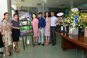 Trường Đại học Công nghiệp Vinh thành lập Trung tâm Truyền...