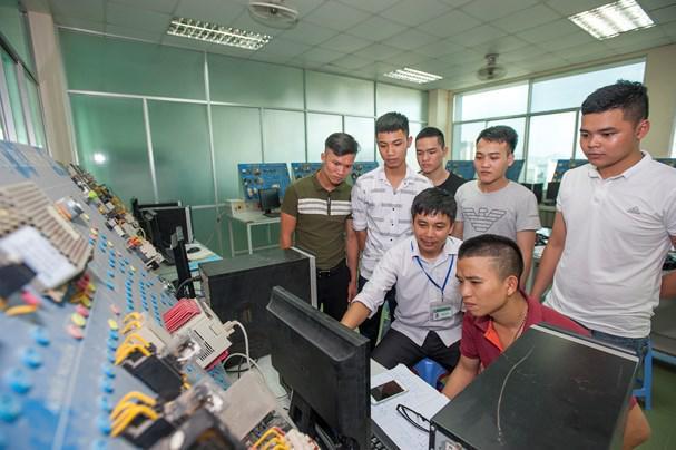 Trường ĐH Công nghiệp Vinh: Hợp tác với Nhật Bản để cung ứng nguồn lao động chất lượng