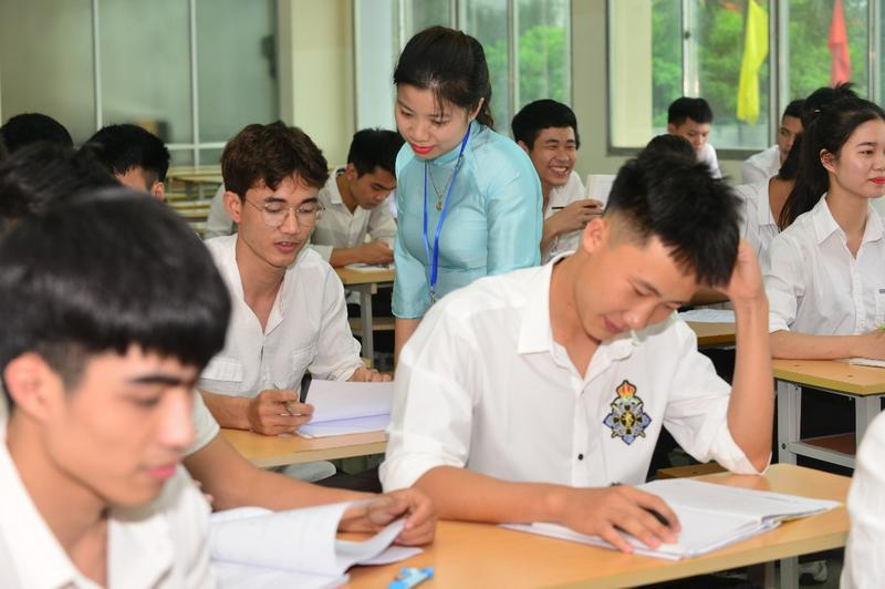 Học Đại học - các bạn Sinh viên ĐƯỢC gì?